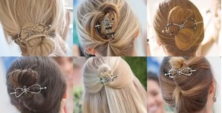 Lilla Rose Flexi Clip For Hair The Average Consumer