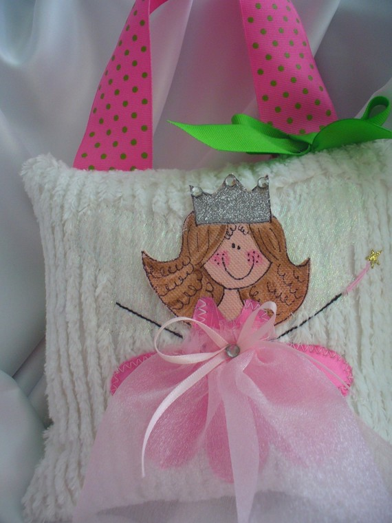 Tooth Fairy Pillows That Make Me Smile The Average Consumer