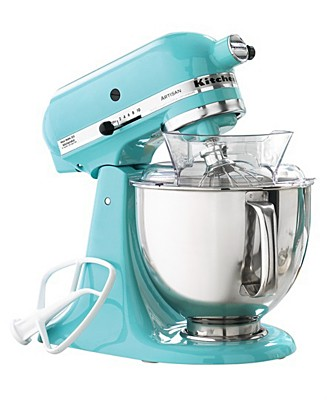 Kitchen Aid Versions Mixer