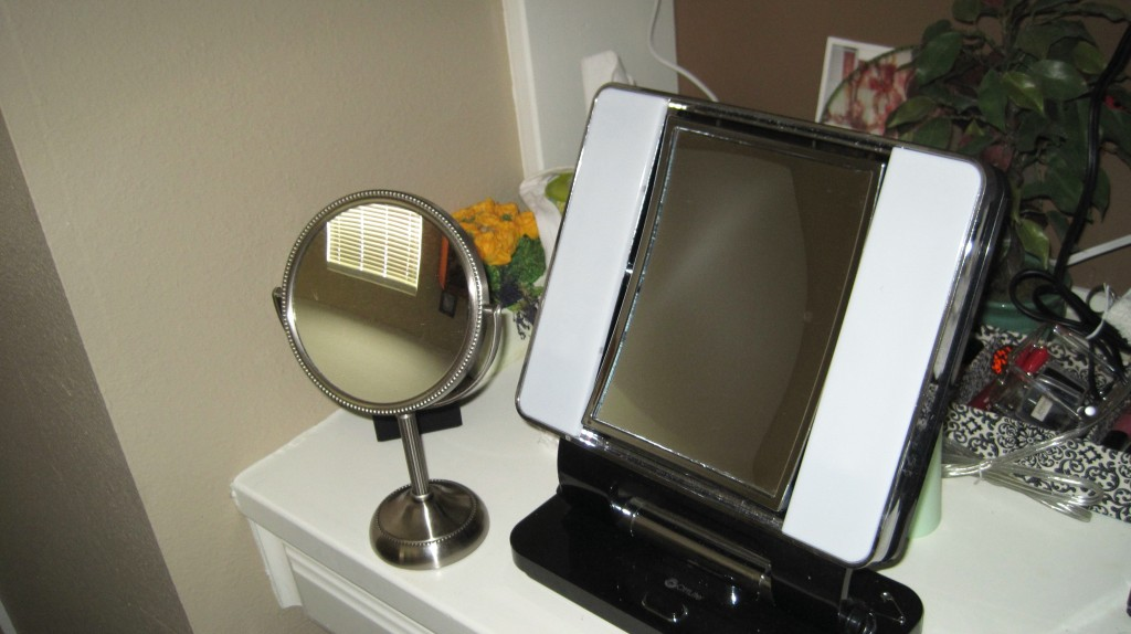 Glam Alert Makeup Mirrors The Average Consumer