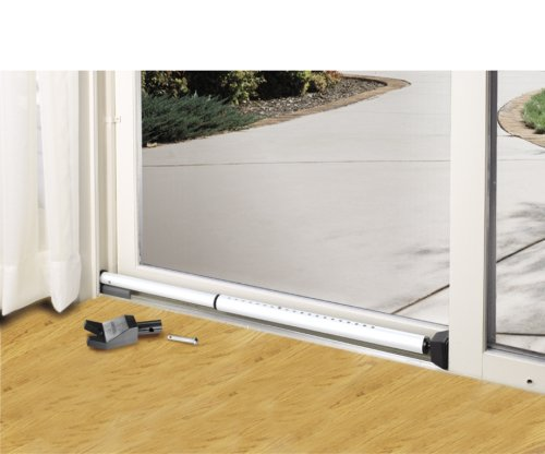 Security Bar For A Door With A Handle Or For A Sliding Glass Door