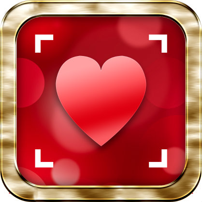 app of the week love frames valentine edition the average consumer