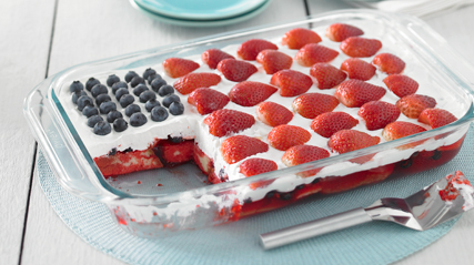 Consumer Cafe Wave Your Flag Cake The Average Consumer